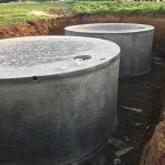 inground water tanks